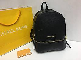 Рюкзак Michael Kors Black 0772
