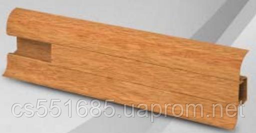 W 005 бук - плинтус напольный пластиковый  Wimar (Вимар)