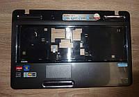 Корпус Toshiba L675D (средняя часть, тачпад) для ноутбука