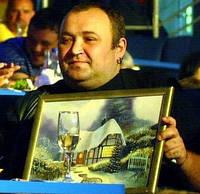 Ваш помощник в аэрографии Руслан Кошельник