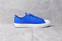 КРОССОВКИ CONVERSE ALL-STAR Light blue (СИНИЕ), фото 1