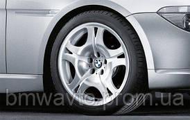 Кованые диски BMW Star Spoke 92