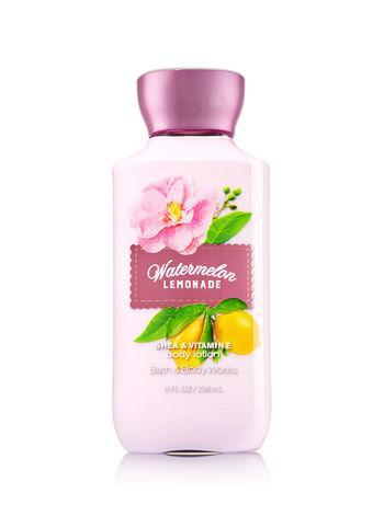 Лосьон для тела Bath&Body Works Watermelon Lemonade