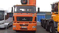 Самосвал МАЗ 6516V8-521-000