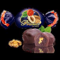 Шоколадные конфеты Чернослив с орехом 2,5 кг т.м. Мария