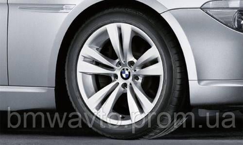 Литые диски BMW Double Spoke 266