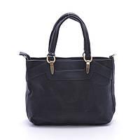 Модная оригинальная женская  сумка, черная