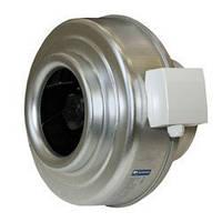 Вентилятор для круглых каналов Systemair (Системэйр) K 125 XL