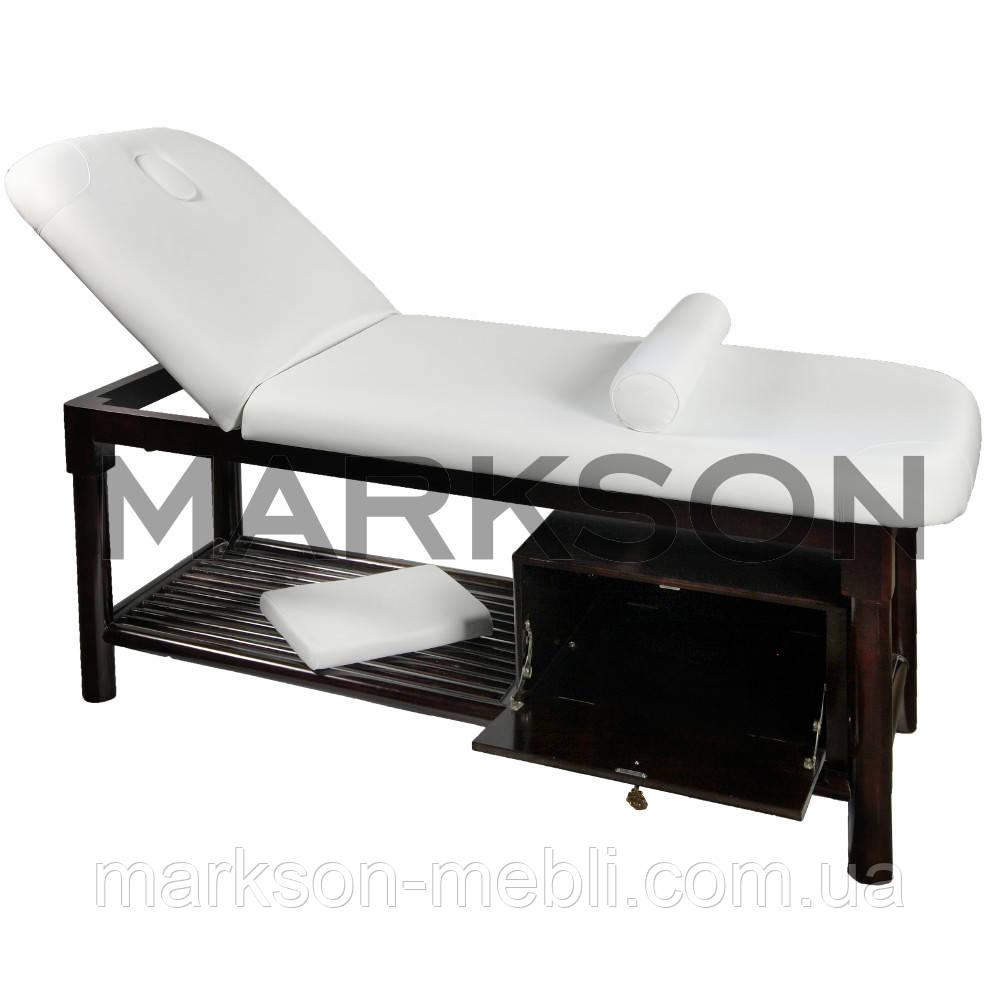 Массажный стол ZD-870