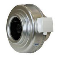 Вентилятор для круглых каналов Systemair (Системэйр) K 150 XL