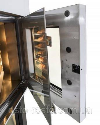 Печь ротационная SVEBA  S400, фото 2