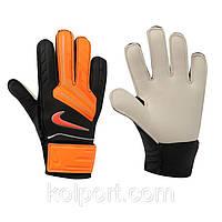 Рукавички воротарські Nike Grip Junior Orange