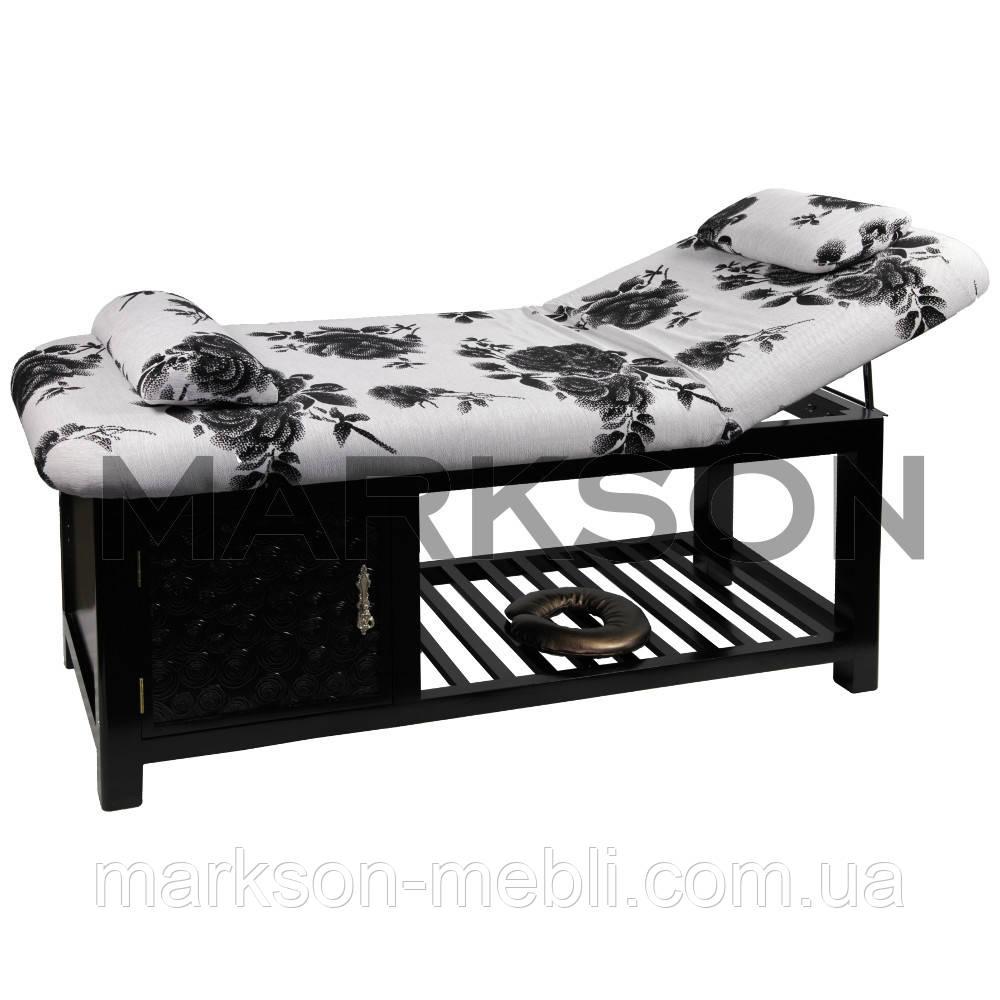 Массажный стол ZD-887
