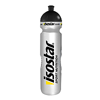Бутылка для воды ISOSTAR Bidon Isostar 1000 ml black