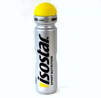 Бутылка для воды ISOSTAR Bidon Isostar 1000 ml Yellow