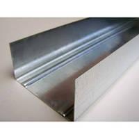 Профиль  UW-100  3м  (0,5)   96шт/пал (шт.)