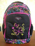Рюкзак California Бабочки разноцветный, фото 1