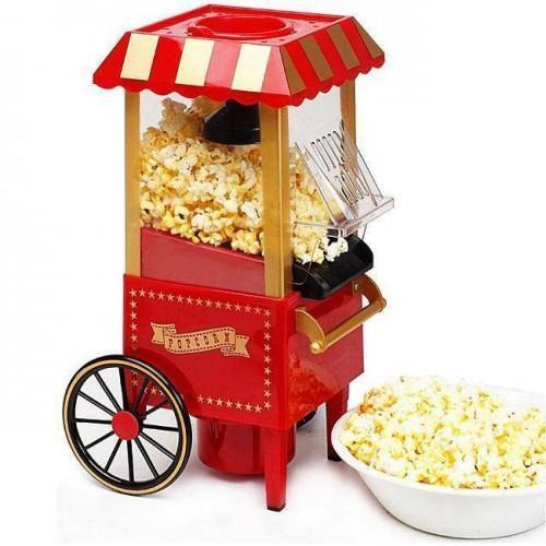 Аппарати для приготовления попкорна