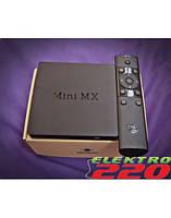 Медиаплеер Mini MX