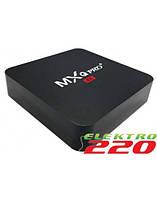 Медиаплеер TV Box MXQ Pro Plus