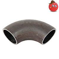 Отвод стальной бесшовный Ду 40 (44,5х5)