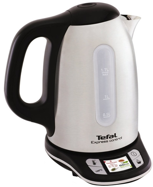 Чайник Tefal KI240 (чайник електричний)