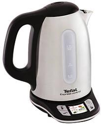 Чайник Tefal KI240 (чайник электрический)
