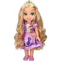 Кукла принцесса Рапунцель малышка Дисней Disney Princess Rapunzel Toddler Doll Jakks Pacific 75829, фото 1
