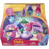 Игровой набор Коронация Розочки DreamWorks Trolls Poppy's Coronation Pod, фото 2