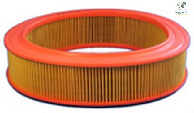 Alco md628 воздушный фильтр для VOLVO 440 (88-96). RENAULT: Clio I (91-98), Express (86-), Megane I (96-).