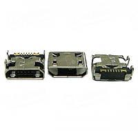 Разъем зарядки (коннектор) для Samsung C3312, C3322, C3330, C3350, C3520, C3560, C3752 Original