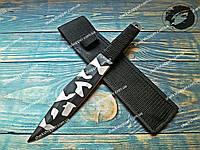 Нож метательный 10801 Camo