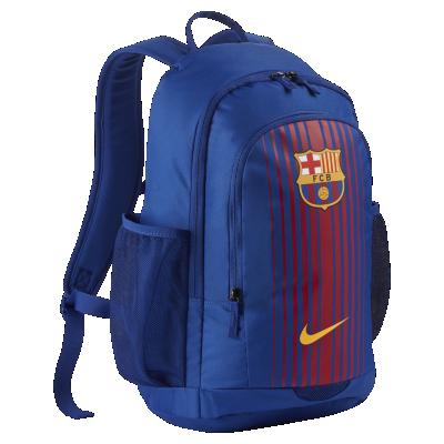 Рюкзак Nike FC Barcelona Stadium BA5363-485, фото 2
