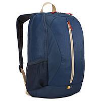 """Рюкзак 15.6"""" Case Logic IBIRA Dress Blue"""