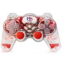 Джойстик CH-931v беспроводной вибро игры для  PS2