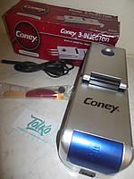 Электрическая Машинка для набивки сигарет Coney 3-In Injector, фото 1