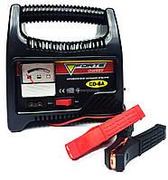 Зарядний пристрій ФОРТЕ CD-6A