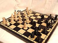 Шахматы сувенирные 45 см Польша, фото 1