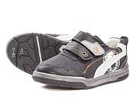 Осенняя коллекция детской обуви. Детские спортивные туфли бренда Kellaifeng для мальчиков (рр. с 28 по 33)