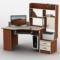 Угловой компьютерный стол Тиса-2