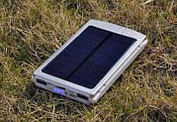 Power Bank Solar 25000 mAh