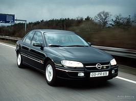 Opel Omega B (Седан, Комби) (1994-2003)