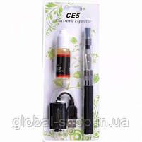 Электронная сигарета ego ce5 1100 mAh с жидкостью, фото 9