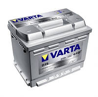 Акумулятор Автомобильный Varta 63 А Варта 63 Ампер Сумы 563 400 061