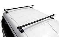 Багажник на крышу Пежо Партнер, Ситроен Берлинго (Иксара Пикассо) 1 поперечина 126 см