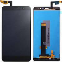 Xiaomi Redmi Note 3 Pro (Black) модуль, сенсор+экран