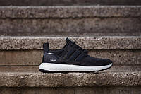 "Adidas Ultra Boost ""Black"""