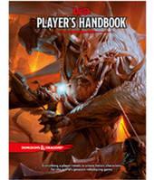 Подземелья и драконы: Книга игрока (+ Зов Ктулху) (Dungeons & Dragons: Player's Handbook (5th Edition) (+ Call of Cthulhu)) настольная игра