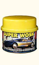 "Паста восковая для кузова ""SUPER WOSK"" 1900мл, BIOline"