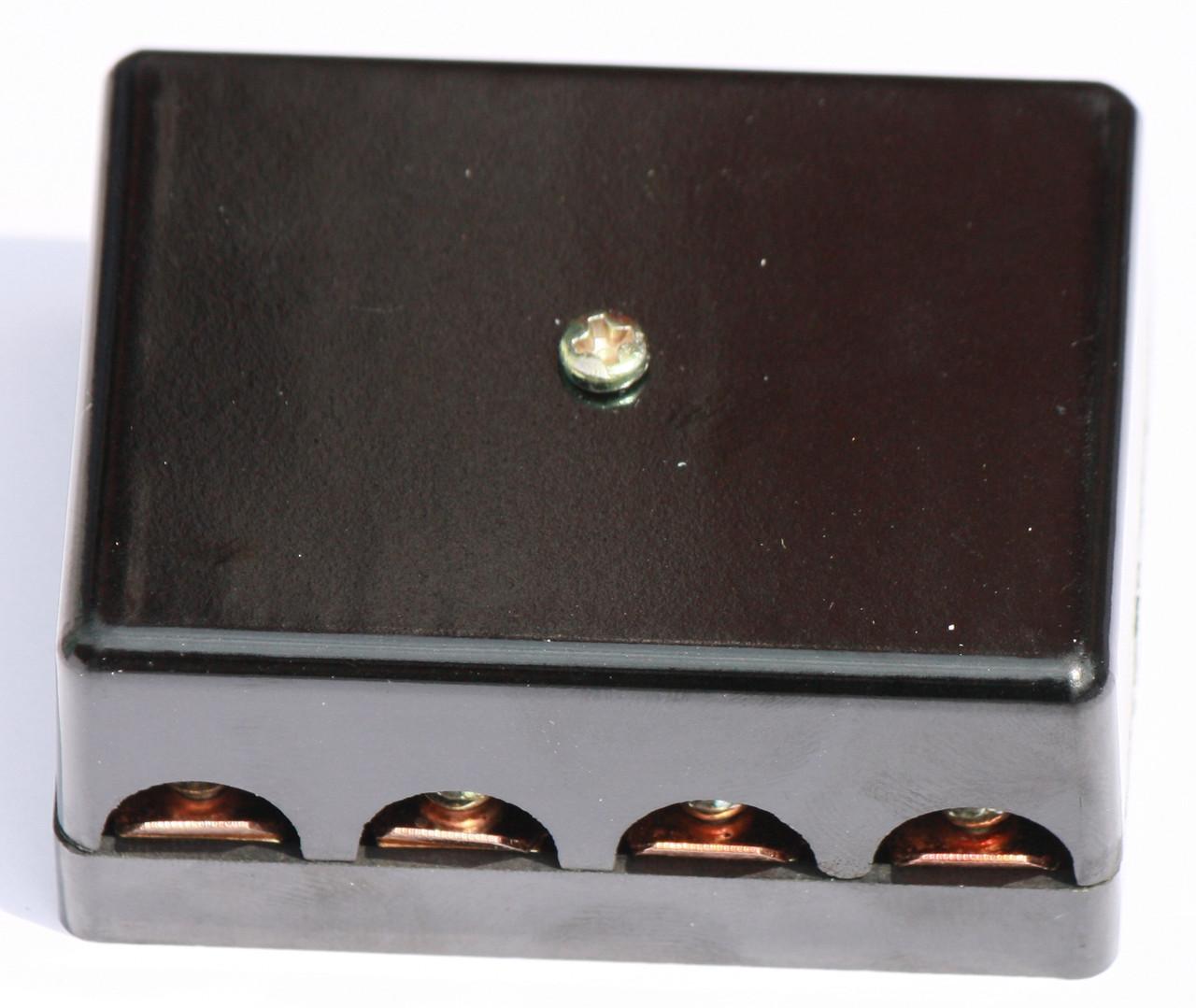 Коробка предохранителей МТ -УРАЛ